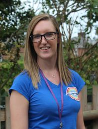 Hayley Clinton - Play Assistant Level 3 & Senco